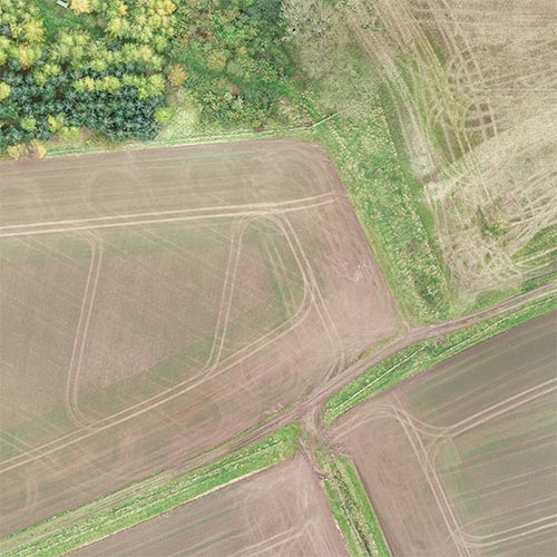 Topographic Aerial_Survey_Orthomosaic_Close_Up