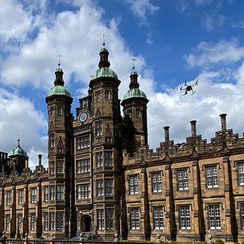 Aerial_Survey_Donaldsons_School_Edinburgh